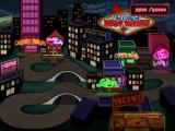 Leisure Suit Larry Reloaded iPad City map