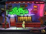Leisure Suit Larry Reloaded iPad A well known place: Lefty's