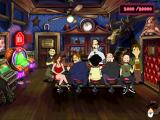 Leisure Suit Larry Reloaded iPad Inside the bar