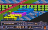 Transputor Atari ST Level 1: the ball drops in