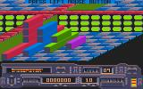 Transputor Atari ST Also all levels can be previewed: a very late one