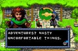 The Hobbit Game Boy Advance Bilbo isn't one for adventures... yet
