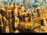 Final Fantasy IX PlayStation A secluded settlement on another continent - it looks pretty ancient...