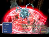Final Fantasy IX PlayStation One of the princess' most powerful summons - targeting this very powerful Kraken