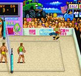 Super Spike V'Ball Sharp X68000 Managed to save that one