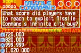 Atari: Anniversary Advance Game Boy Advance Atari Trivia Challenge - Can you answer questions about Atari?