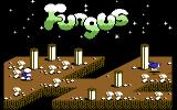 Fungus Commodore 64 Lets get mushrooms.