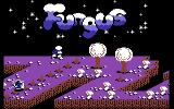 Fungus Commodore 64 Next island.