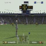 PES 2008: Pro Evolution Soccer PlayStation 2 For special events such as yellow cards, goal kicks or player reactions the game does use a different camera angle