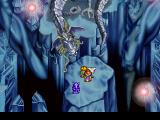 Lunar: Silver Star Story Complete PlayStation You meet one of the dragons you'll have to find on your journey