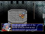 Lunar 2: Eternal Blue Complete PlayStation The dialogues are well-written and funny