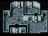 Lunar 2: Eternal Blue Complete PlayStation Prison tower dungeon: an enemy is ahead!