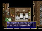 Lunar 2: Eternal Blue Complete PlayStation The heroes find an erotic book!