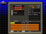 Persona PlayStation Persona equipment options