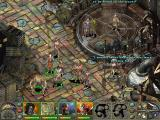 Planescape: Torment Windows A lively market in the Lower Ward of Sigil