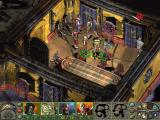 Planescape: Torment Windows Administration center in Clerk Ward - clearly higher standards of living!
