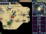 Exodus: The Last War Amiga Selecting target