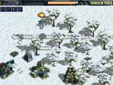 Exodus: The Last War Amiga Engaging first defense line