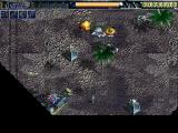 Exodus: The Last War Amiga Turrets are very effective defense elements