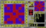 The 7th Square DOS Before long the puzzles get significantly harder to resolve