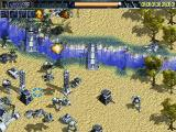 Exodus: The Last War Amiga Fight for a narrow passage to the base