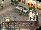 Persona 2: Eternal Punishment PlayStation You'll meet strange characters that offer... unusual services