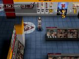 Persona 2: Eternal Punishment PlayStation Seedy CD dungeon