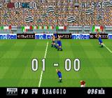 Super Formation Soccer 95: della Serie A SNES Horny girls (and panisgas) will fancy this.