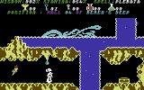 Doriath Commodore 64 Huge sea creature above.