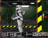 Citadel Amiga Star wars trooper?