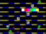 The Lost Tapes of Albion ZX Spectrum Watch out for the attribute worm
