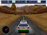 Rally Championship: The X-Miles add-on Windows Some of the new tracks use an autumn setting