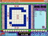 Smart Games Puzzle Challenge 3 Windows Crossword Slide
