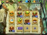 Plants vs. Zombies 2: It's About Time iPad The Zen Garden returns.