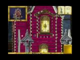 Puzz 3D: Victorian Mansion Windows The player can zoom in close to both the pieces and the construction model