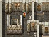 Suikoden PlayStation Cozy fortress dungeon - the lair of a powerful vampire