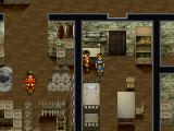 Suikoden II PlayStation Mercenary Fortress