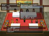 Suikoden II PlayStation ...and participate in a cooking contest - among other activities!