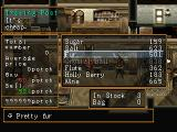 Suikoden II PlayStation You can trade in most towns you visit