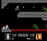 Silver Surfer NES Green monsters