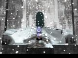 Valkyrie Profile PlayStation A snowy palace late in the game. What awaits you, heroines and heroes?..