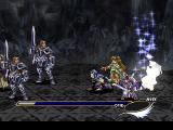 Valkyrie Profile PlayStation Regular battle against tough foes late in the game
