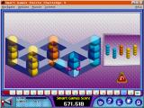 Smart Games Puzzle Challenge 3 Windows Paradox Puzzle