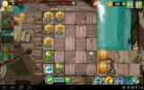 Plants vs. Zombies 2: It's About Time Android Pirate Seas gameplay