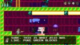 The Angry Video Game Nerd Adventures Windows Futuristic stage