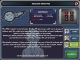 Thunderbirds: Vault of Doom Windows All missions start with a briefing. The player must receive messages from John who takes the initial message, Jeff who provides background, and Brains who has detailed information