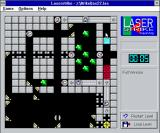 Laserstrike Windows 3.x The full version of the game has twenty-two levels