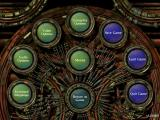 Planescape: Torment Windows Main menu