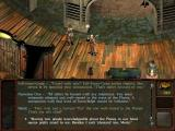 Planescape: Torment Windows Asking Fall-from-Grace to be your companion