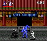 The Tick SNES In ninja realm